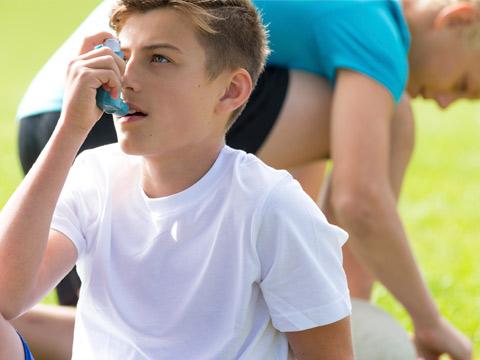 Asma i esport