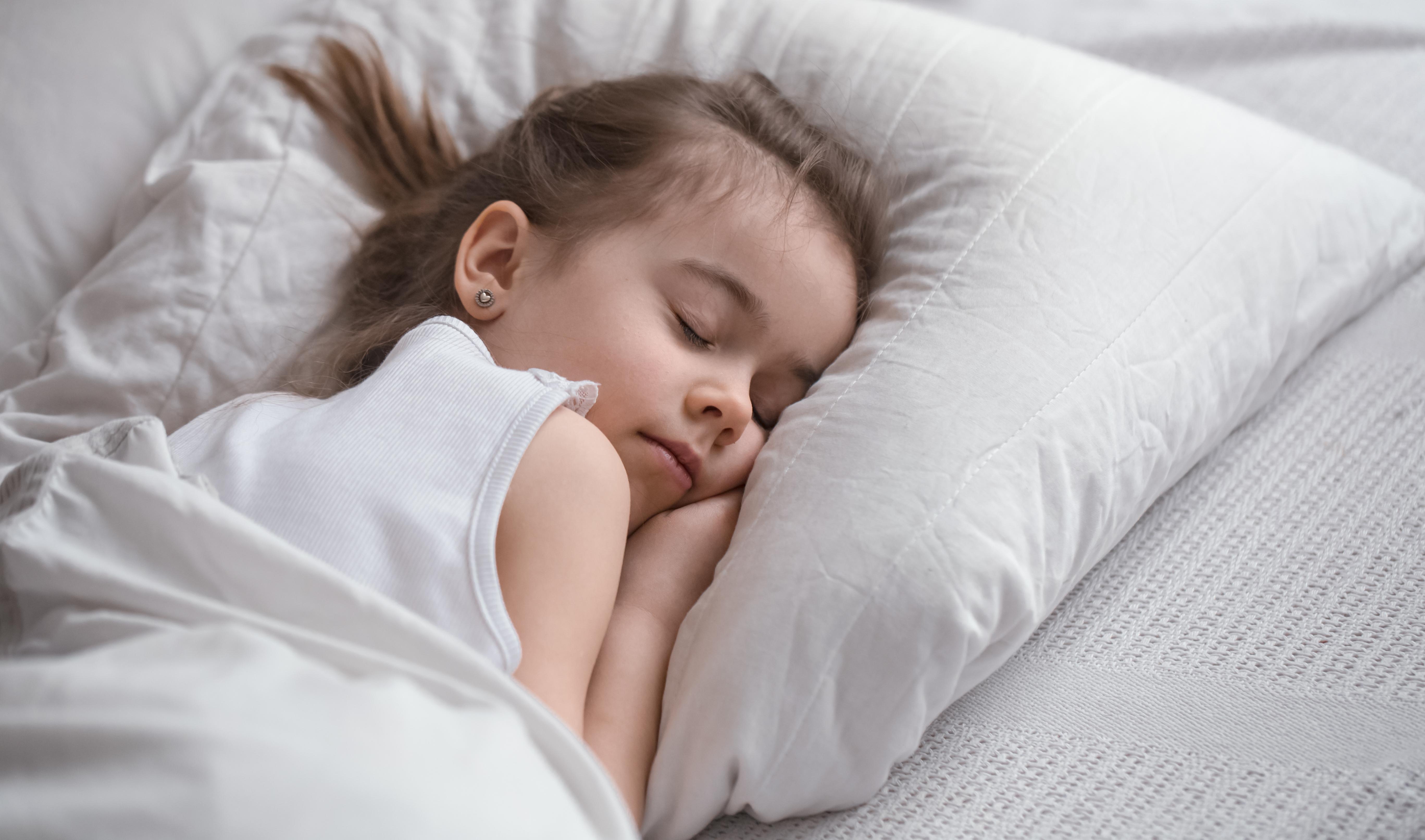 Mi hijo duerme mal: estrategias y recursos para mejorar el sueño