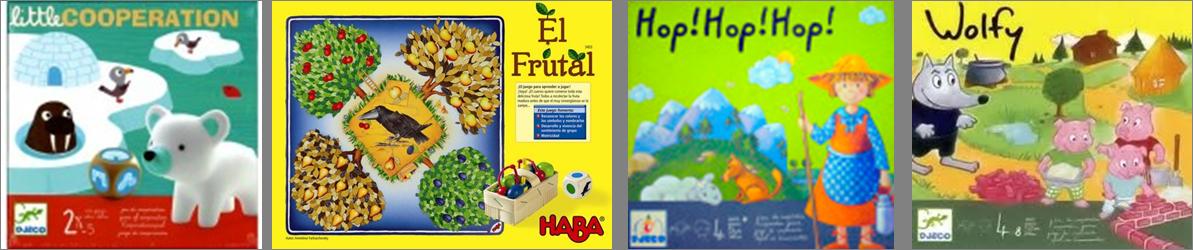 Juegos De Mesa Solidarios Para Cooperar Y No Competir Faros Hsjbcn
