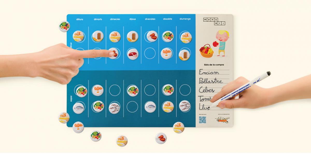 Como planificar una dieta equilibrada semanal