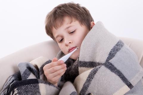 Alimentos para evitar la gripe en ninos