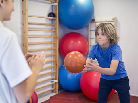 Fisioteràpia esportiva i rehabilitació postlesional