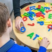 Unitat de Trastorns d'Aprenentatge Escolar (UTAE)