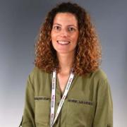 Cristina Carmona Fernández. Unitat de Trastorns de l'Aprenentatge Escolar (UTAE).