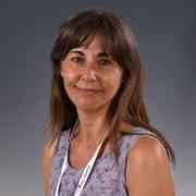 Conchita Fernández Zurita, neuròloga pediàtrica experta en estimulació precoç