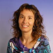 Cristina Serra Amaya. Neuròloga pediàtrica de l'Unitat de Trastorns de l'Aprenentatge Escolar