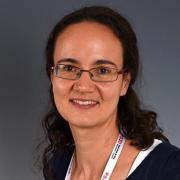 María Ángeles Mairena - Psicòloga infantil i juvenil del Servei de Psiquiatria y Psicologia