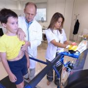 Medicina de l'Esport de l'Hospital Sant Joan de Déu