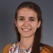 Mireia Termes Escalé - Dietista y nutricionista del Servicio de Gastroenterología, Hepatología y Nutrición pediátrica del Hospital Sant Joan de Déu Barcelona
