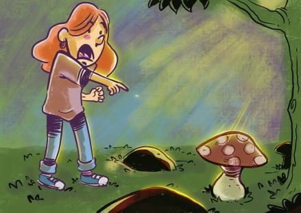 Imagen del cuento