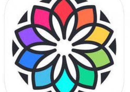 App Libro de colorear para mí