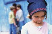 Els nens que maltracten altres nens als 8 anys d'edat presenten un risc més elevat de cometre delictes durant l'adolescència
