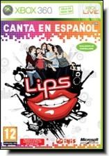Lips: Canta en español