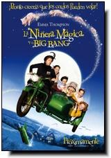 La minyona màgica i el Big Bang