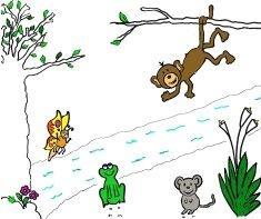Papu el mico