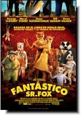 Fantàstic Mr. Fox