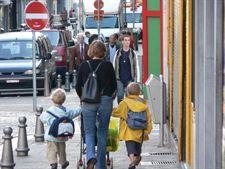 Els nens adoptats somatitzen menys malalties que els biològics
