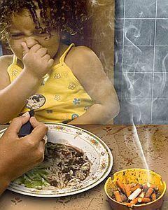 El tabac pot estar associat a problemes de conducta de menors