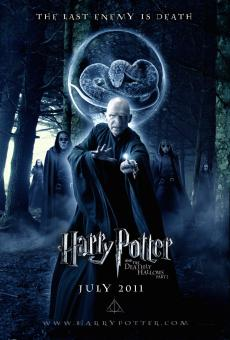 Harry Potter i les relíquies de la mort (2 ª part)