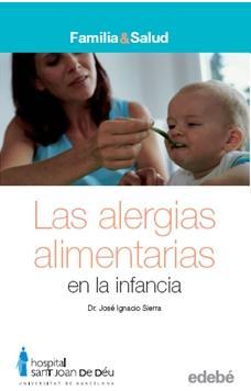 Las alergias alimentarias en la infancia