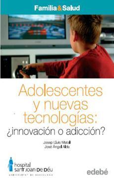 Adolescents i noves tecnologies