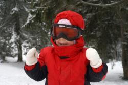 Com alimentar-se correctament durant la pràctica d'esports d'hivern