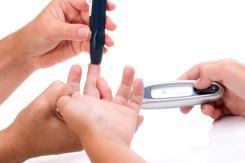 La diabetes derivada de la obesidad aumenta entre los niños