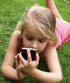 Què diuen els experts sobre l'ús de dispositius tàctils per part dels més petits
