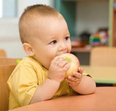 Los niños que viven en la ciudad son más propensos a sufrir alergias alimentarias