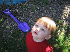 Una nova aplicació per a mòbils ensenya els nens a protegir-se del sol