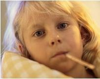 Convulsions febrils: què són i què fer si el nostre fill les pateix