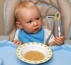 La mayoría de niños consume más proteínas y calorías de las recomendadas