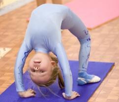 Les classes d'Educació Física a preescolar ajuden a millorar la salut pública