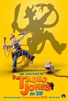 Les aventures de Tadeo Jones