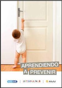 El Hospital Sant Joan de Déu y Bebé Due presentan la guía definitiva para prevenir lesiones en los más pequeños