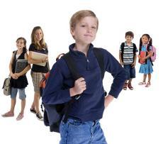 Les motxilles escolars i el mal d'esquena. Com evitar-ho?
