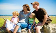 Com facilitar que els nostres fills acceptin el seu padrastre o madrastra
