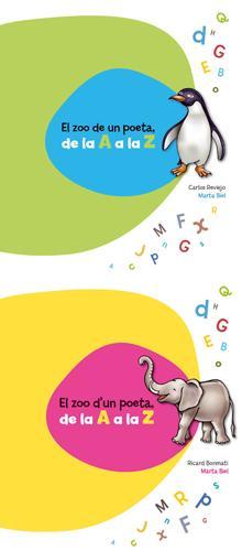 El zoo d'un poeta, de la A a la Z