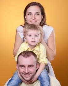 La reacció dels pares davant la discapacitat d'un fill