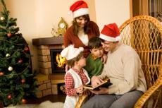 Bons propòsits FAROS 2013: els millors consells per als pares