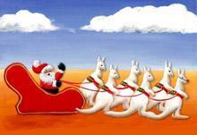 Com celebren el Nadal les famílies d'arreu del món?