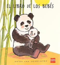 El libro de los bebés