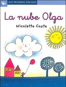 La nube Olga