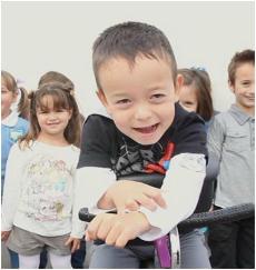 La integració de nens discapacitats en l'educació general. L'exemple de «Súper Antonio»