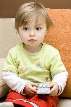 Canviar els hàbits televisius dels nens pot millorar la seva conducta