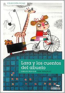 Lara y los cuentos del abuelo