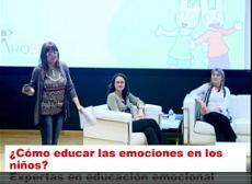 Com educar les emocions en els infants?