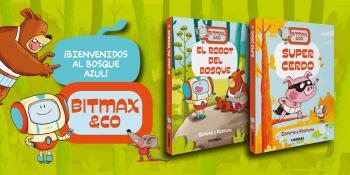 Bitmax&Co