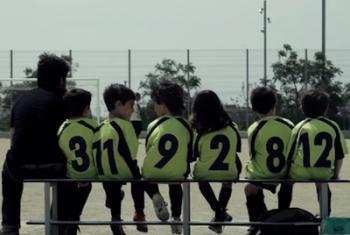 """Imatge de la pel·lícula """"L'equip petit"""""""