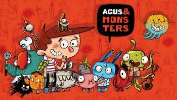 Agus y los monstruos